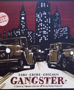 Mayfair Games Gangster