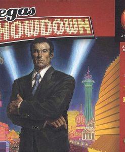 Avalon Hill Vegas Showdown