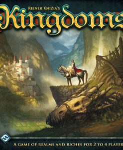Fantasy Flight Games Kingdoms