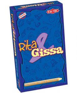 Tactic Rita & Gissa (pocket)