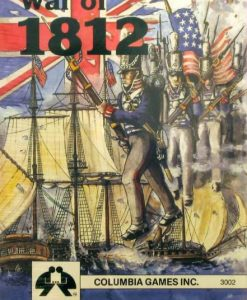 Columbia Games War of 1812