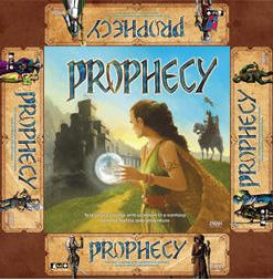 Z-Man Games Prophecy