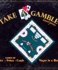 Enigma Take a Gamble