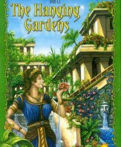 Rio Grande Games The Hanging Gardens