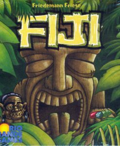 Rio Grande Games Fiji