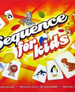 Nordic Games Sequence: for Kids