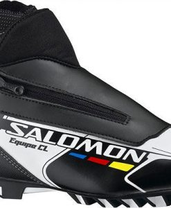 Salomon Equipe Classic Jr 12/13