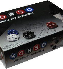 Kul & Klok Design Korso