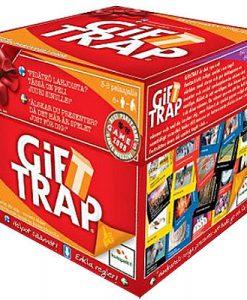 GiftTRAP Enterprises GiftTRAP