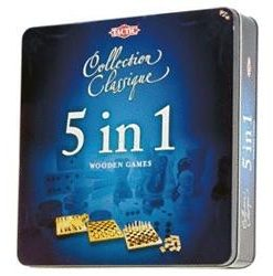Tactic Collection Classique: 5 in 1