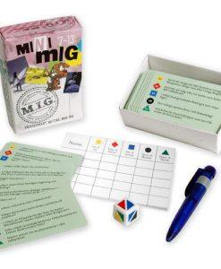 MIG Mini-MIG 7-13 (pocket)