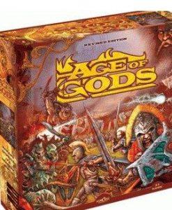 Asmodée Age of Gods