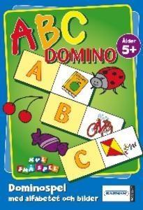 Egmont Kärnan Domino: Abc