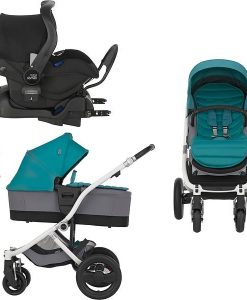 Britax Affinity 2 3in1 (Travel System)
