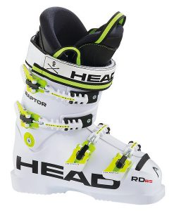Head Raptor B5 RD Jr 15/16