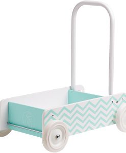 Kids Concept Lära-gå Vagn