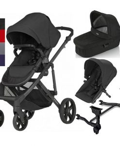 Britax B-Ready (Travel System)