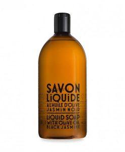 Savon de Marseille Liquid Soap Refill 1000ml