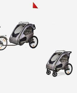 Nordic Cab Urban (Joggingvagn)