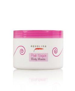 Aquolina Pink Sugar Body Mousse 250ml