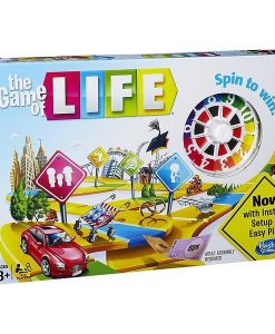 MB Games The Game of Life