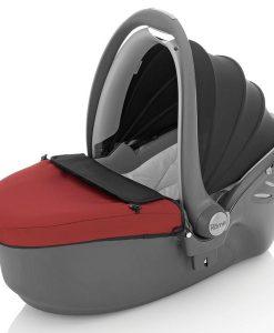 Britax BabySafe Sleeper