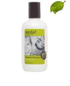 Eco.kid Prevent Sensitive Shampoo 250ml