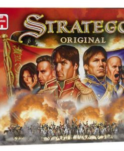 Jumbo Stratego