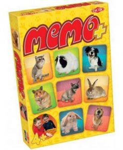 Tactic Memo: Husdjur