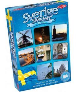 Tactic Memo: Sverige