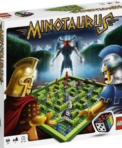 LEGO Minotaurus 3841