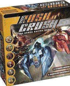 Alderac Entertainment Group Rush 'n Crush