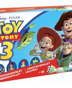 Egmont Kärnan Toy Story 3 Leksaksspelet