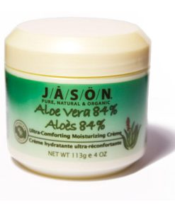 Jason Natural Cosmetics Aloe Vera 84% Moisturizing Cream 113g