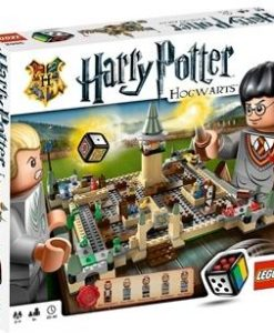 LEGO Harry Potter: Hogwarts 3862