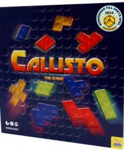 Peliko Callisto