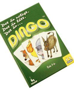 Peliko Dingo