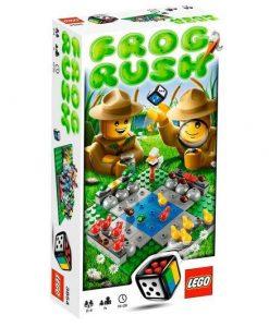 LEGO Frog Rush 3854