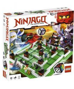 LEGO Ninjago Game 3856