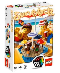 LEGO Sunblock 3852