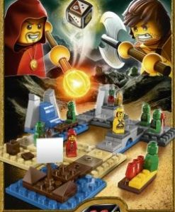 LEGO Heroica Draidabukten 3857