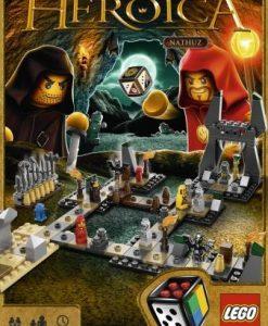 LEGO Heroica Nathuzgrottan 3859
