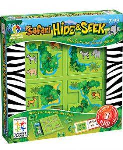 Smart Games Smart Games Safari Hide & Seek