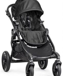 Baby Jogger City Select (Travel System för 2)