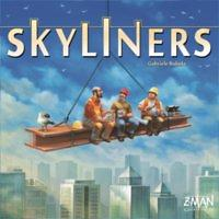 Z-Man Games Skyliners