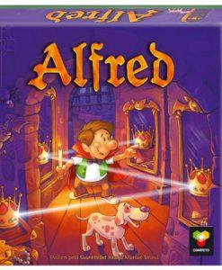 Competo Alfred