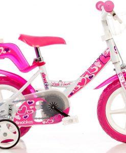 Dino Bikes 124 12″ Flick 2015
