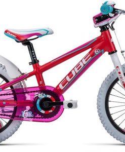 Cube Bikes Kid 160 Flick 2016