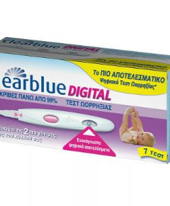 Clearblue Digital Ägglossningstest 7-pack