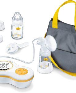 Beurer BY 60 Elektrisk Bröstpump